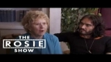 Watch The Rosie Show - Russell Brand Visits Friendly House LA | The Rosie Show | Oprah Winfrey Network Online