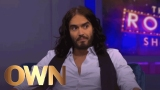 Watch The Rosie Show - Russell Brand on His Shagging Awards | The Rosie Show | Oprah Winfrey Network Online
