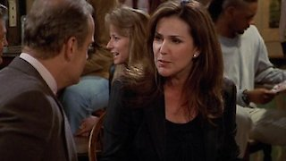 Watch Frasier Season 11 Episode 19 - Miss Right Now Online