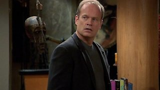 Watch Frasier Season 11 Episode 20 - And Frasier Makes Th... Online