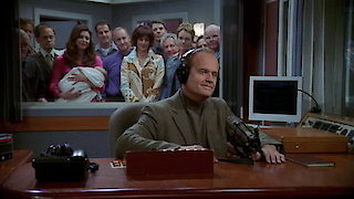 Watch Frasier Season 11 Episode 24 - Goodnight Seattle: ... Online