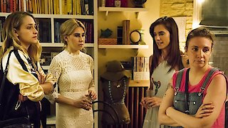 Watch Girls Season 6 Episode 9 - Goodbye Tour Online