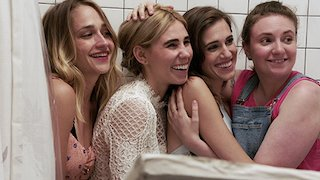 Watch Girls Season 6 Episode 11 - A Goodbye to Girls Online