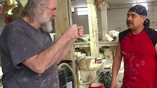 Watch Making Monsters Season 3 Episode 5 - Saw Blade Massacre Online