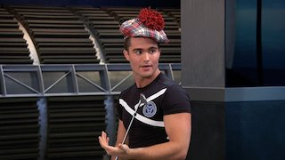 Watch Lab Rats Season 5 Episode 20 - Bionic Island: The V...Online