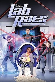 watch lab rats online full episodes all seasons yidio