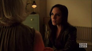 Watch Lost Girl Season 6 Episode 5 - Family Portrait Online