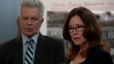 Watch Major Crimes Season 5 Episode 13 White Lies Part 3 Online Now