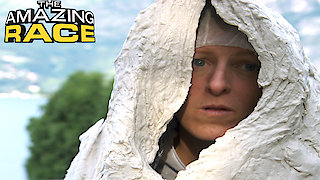 Watch The Amazing Race Season 29 Episode 6 - Double U-Turn Ahead Online