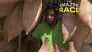 Watch The Amazing Race Season 29 Episode 10 - Riding a Bike is Lik...Online