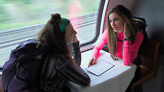 The Amazing Race Season 31 Episode 7