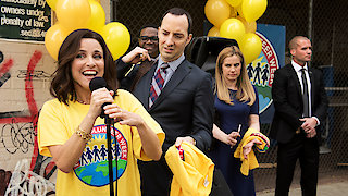 Watch Veep Season 6 Episode 5 - Chicklet Online