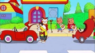 Watch Busytown Mysteries Season 2 Episode 25 - The Sleeptown Myster... Online
