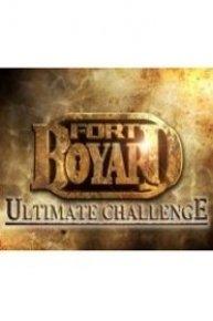 Fort Boyard - Ultimate Challenge