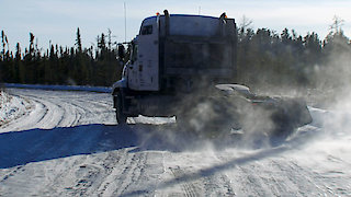 Watch Ice Road Truckers Season 11 Episode 6 - A Bridge Too Far Online