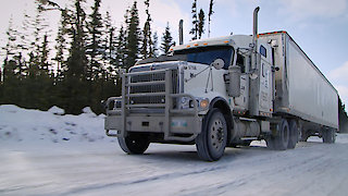 Watch Ice Road Truckers Season 11 Episode 7 - Of Ice and Men Online