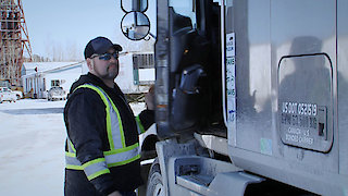 Watch Ice Road Truckers Season 11 Episode 10 - One Last Lick Online