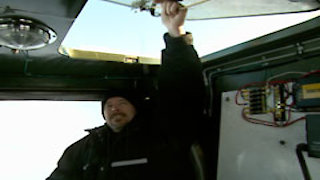 Ice Road Truckers Season 1 Episode 1
