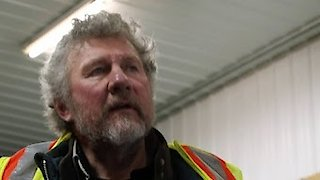 Watch Ice Road Truckers Season 10 Episode 5 - The Rookie Online