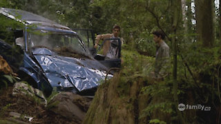 Watch Kyle XY Season 3 Episode 5 - Life Support Online