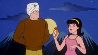 Watch Archie's Funhouse Season 1 Episode 18 - Mind Reading/Fast Bu... Online