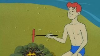 Watch Archie's Funhouse Season 1 Episode 23 - Really Big Caesar/Ac... Online