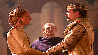 Watch The Tudors Season 4 Episode 7 - Episode 7 Online