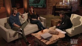 Talking Dead Season 1 Episode 3