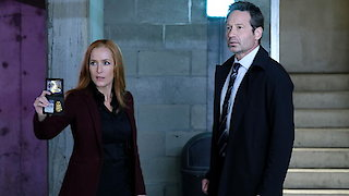Watch The X-Files Season 11 Episode 4 - The Lost Art of Fore... Online