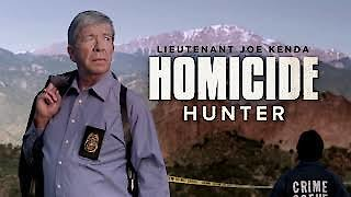 Watch Homicide Hunter Season 7 Episode 12 - Time Bomb Online
