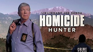 Watch Homicide Hunter Season 7 Episode 16 - Eyes Of A Child Online
