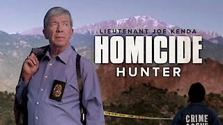 Watch Homicide Hunter Season 7 Episode 17 - I Will Hunt You Down...Online