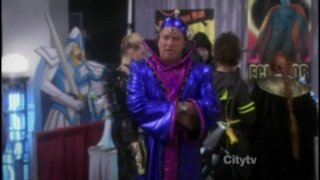 Watch According To Jim Season 8 Episode 15 - King of the Nerds Online