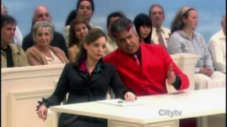 Watch According To Jim Season 8 Episode 18 - Heaven Opposed to He...Online