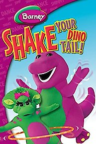 Barney: Shake Your Dino Tail