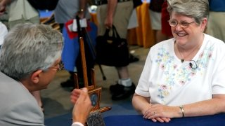 Antiques Roadshow Season 16 Episode 16