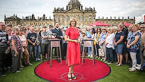 Watch Antiques Roadshow Season 37 Episode 25 - The Scottish Nationa... Online