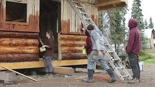 Building Alaska Season 5 Episode 12