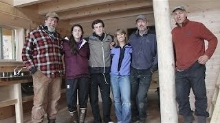 Building Alaska Season 5 Episode 13