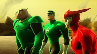 Green Lantern: The Animated Series - Watch Full Episodes ...