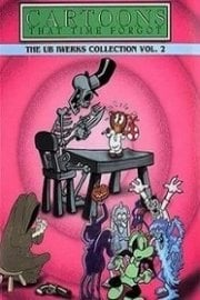 Cartoons That Time Forgot: UB Iwerks Collection: Vol. 2