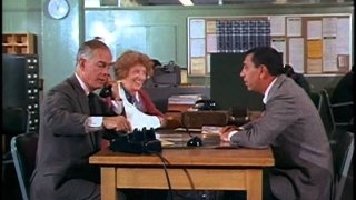 Watch Dragnet Season 4 Episode 24 - The Big Dog Online
