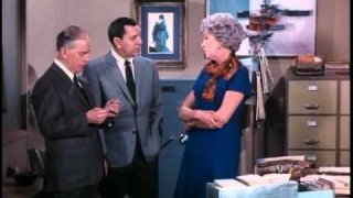 Watch Dragnet Season 4 Episode 25 - The Big Underground Online