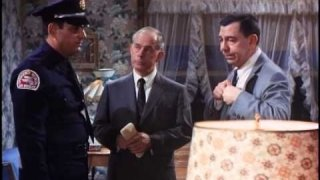 Watch Dragnet Season 4 Episode 26 - The Big Key Online