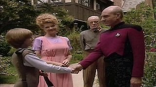 Star Trek: The Next Generation Season 4 Episode 2