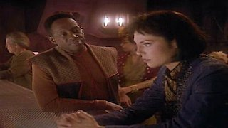 Star Trek: The Next Generation Season 7 Episode 24