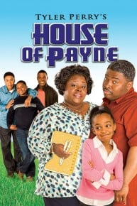 Tyler Perry's House of Payne