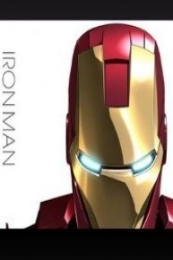 Iron Man Anime Series