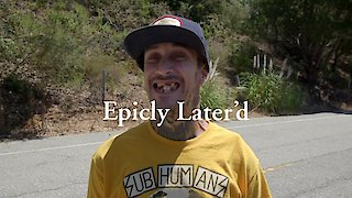 Watch Epicly Later'd Season 1 Episode 5 - Chad Muska Online