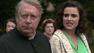 Watch Father Brown Season 5 Episode 12 - The Theatre of the I...Online